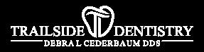 Trailside Dentistry - Debra L. Cederbaum DDS logo